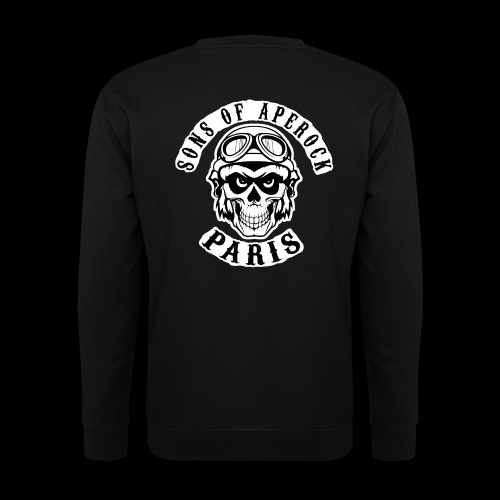 APEROCK - Sweat-shirt Homme