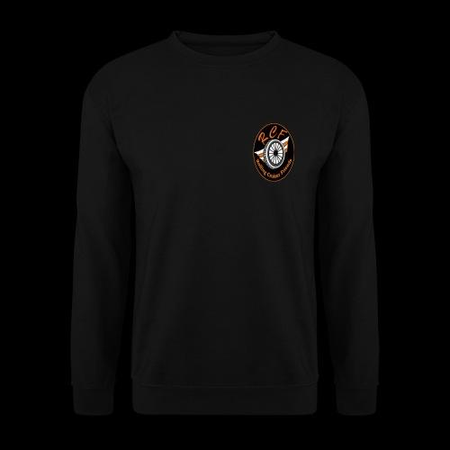 Rückenlogo 31 31 gif - Männer Pullover
