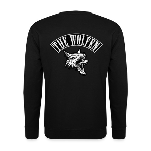 Top Rocker - Unisex Sweatshirt