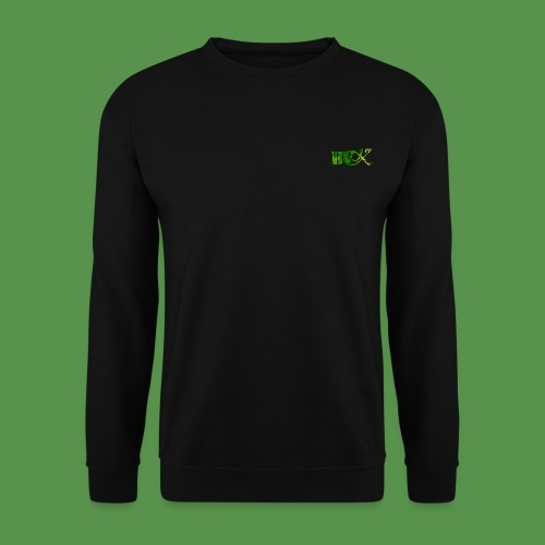 BVK SOLAR png - Sweat-shirt Homme