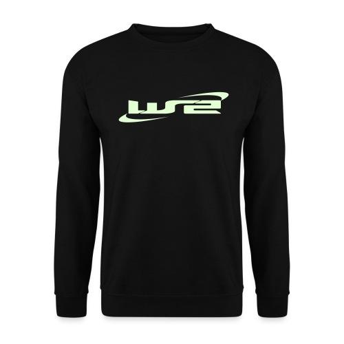 logcdspreadshirt - Sweat-shirt Unisex