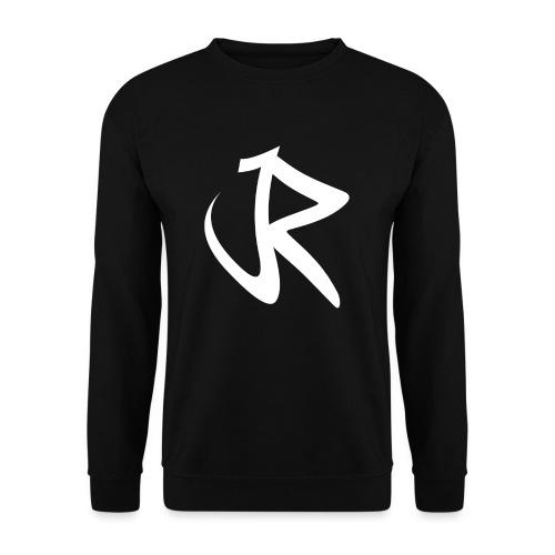 JR joker logo png - Sweat-shirt Homme