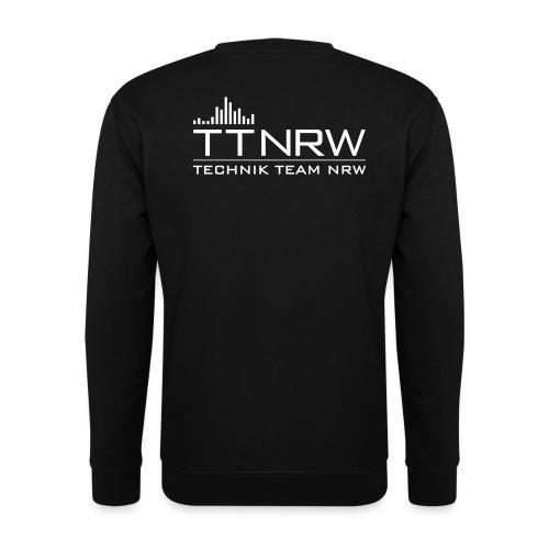 technik team nrw logo - Unisex Pullover