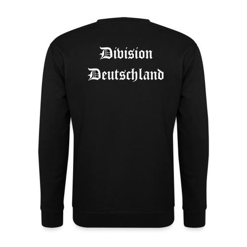 divisiondeutschland - Unisex Pullover