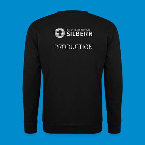 Silbern Production - Unisex Pullover