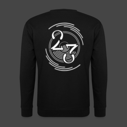 23 - Sweat-shirt Unisex