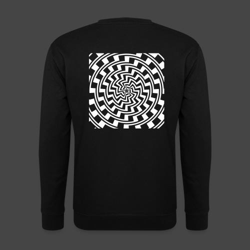 spirale 23 - Sweat-shirt Unisex