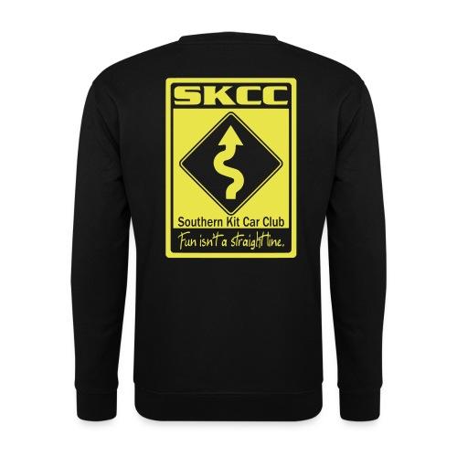 skccb - Men's Sweatshirt