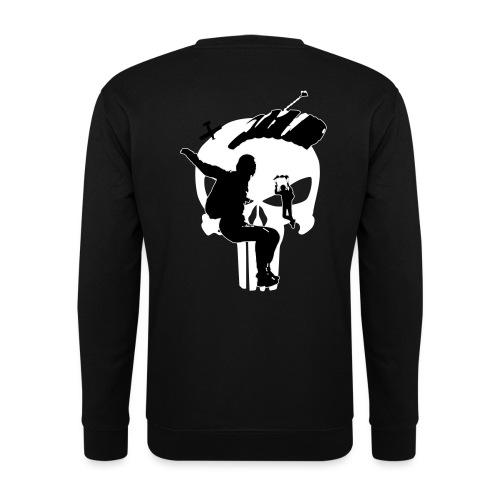 Crane Corbas Complet - Sweat-shirt Homme