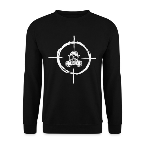 Marxman Shirt png - Unisex sweater