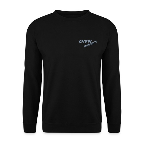 cvfw front1 - Unisex Pullover