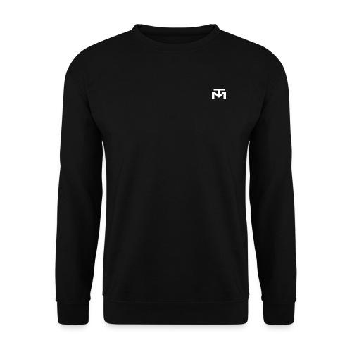 TM_Sticker_2018_TM - Männer Pullover
