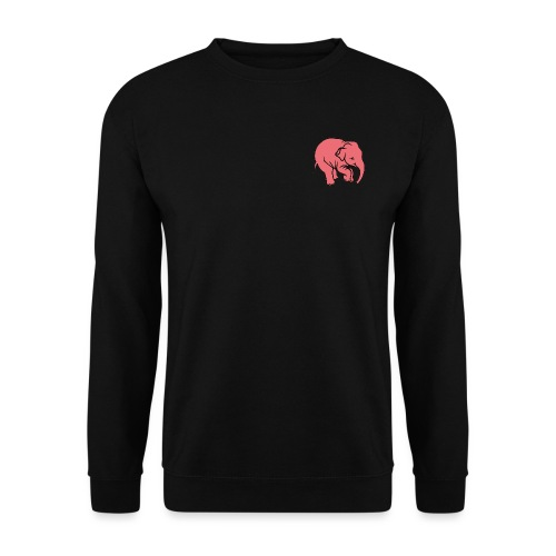 DT olifant - Mannen sweater