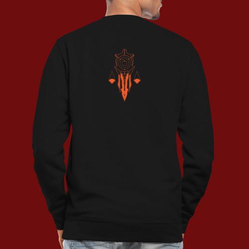 Praetorate - Large Back - Unisex Sweatshirt