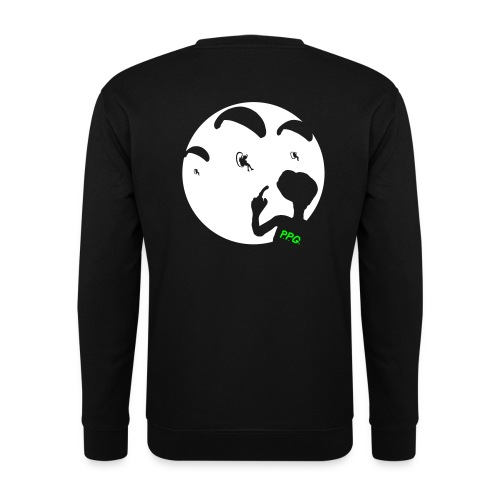 ppg moon - Unisex Pullover