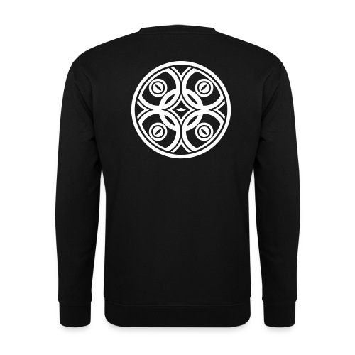 Rosace celtique - Sweat-shirt Homme