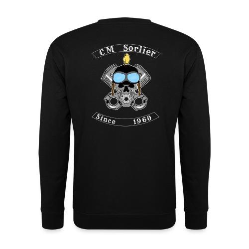 Club moto - Sweat-shirt Unisex