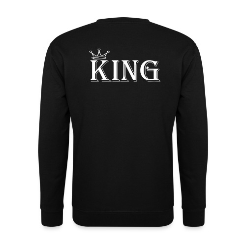 King Clothes - Unisex Sweatshirt