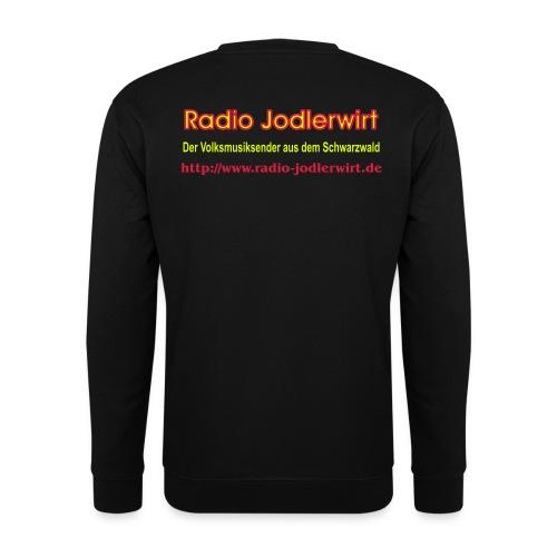 radio1 - Männer Pullover