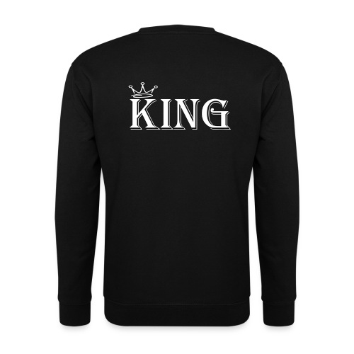 King Clothes - Men's Sweatshirt