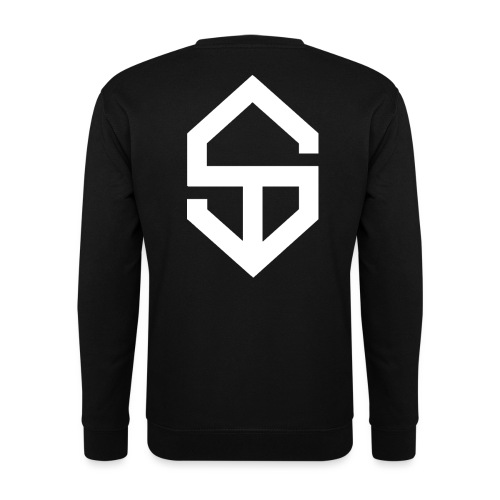 teamskills clothing - Felpa da uomo
