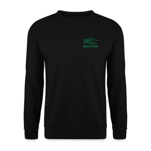 lsblogo pfad6 - Männer Pullover