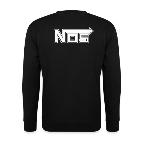 no system - Unisex Pullover