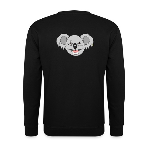 Koala Smoke - Unisex Pullover