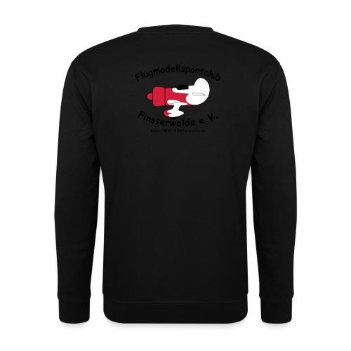 FMSC-Logo - Männer Pullover