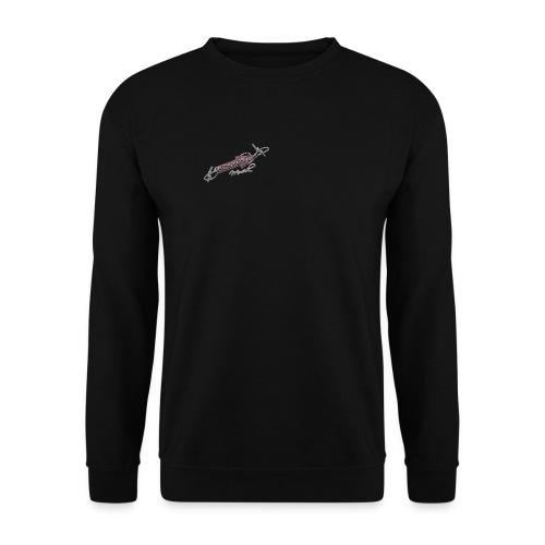 Go-Ahead Musik Logo - Unisex Pullover