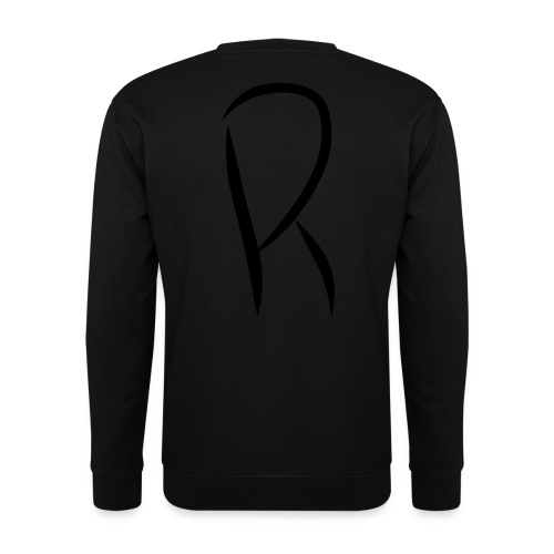 The big R - Sweat-shirt Unisexe