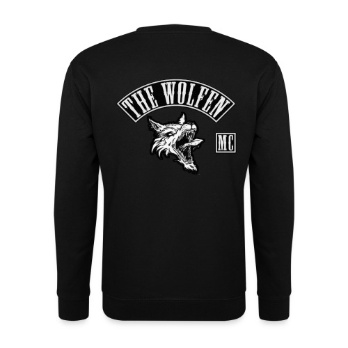 TWMC No Bottom Rocker - Unisex Sweatshirt