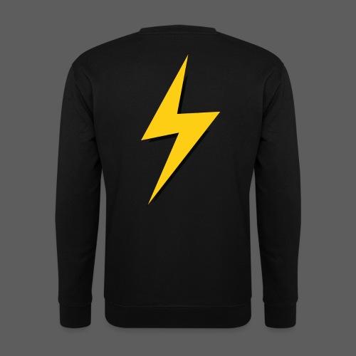 Lighningbolt - Unisex sweater
