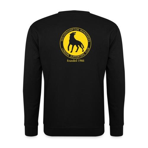 wolve - Men's Sweatshirt