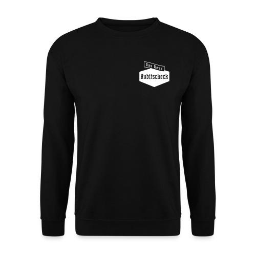 rz logo kubitscheck magenta - Unisex Pullover