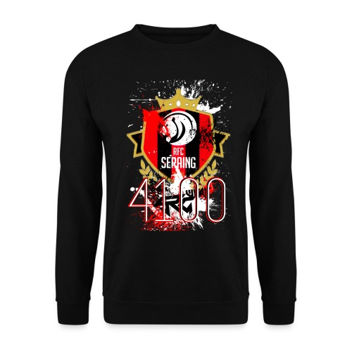 rfcsss png - Sweat-shirt Homme