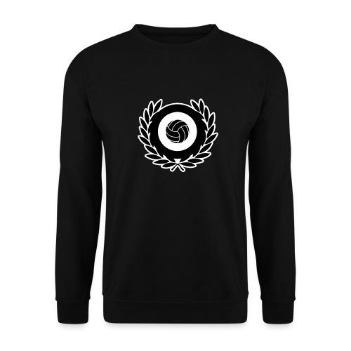 Vita da Ultras logo - Sweat-shirt Homme
