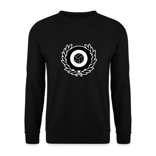 Vita da Ultras logo - Sweat-shirt Unisex