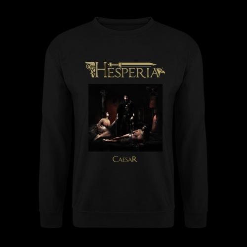 Uncensored Caesar cover - Unisex Sweatshirt