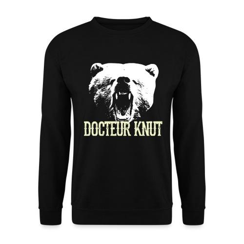 BLACKBEAR png - Sweat-shirt Unisexe