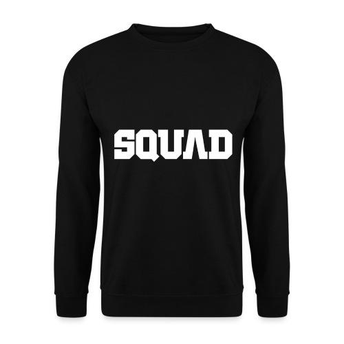 old school front copy - Unisex sweater