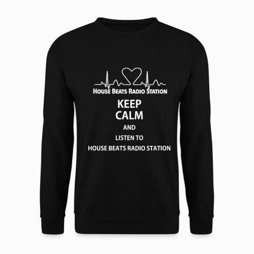 Keep-Calm- - Unisex Sweatshirt