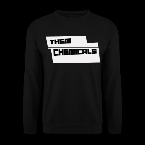 tclogo png - Unisex sweater