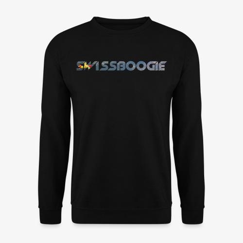 Shirt Swissboogie PC-6 - Unisex Pullover