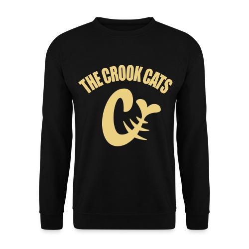 thecrookcats_crook_3 - Sweat-shirt Unisexe