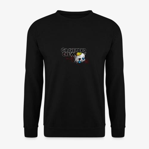 GCrew logo - Unisex sweater