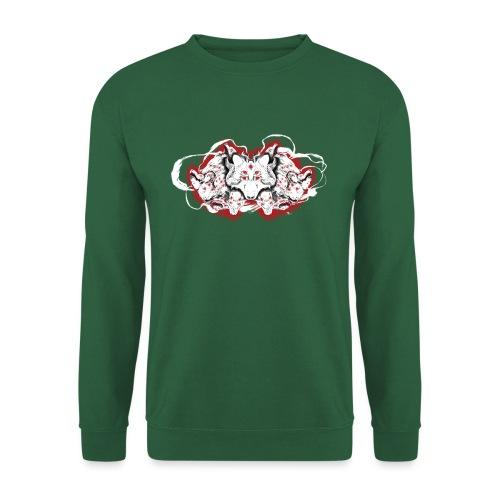 Arauc'Honaya - Sweat-shirt Unisexe