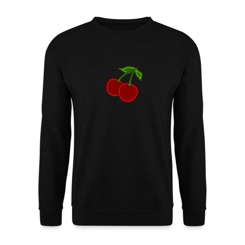 cherry - Bluza unisex