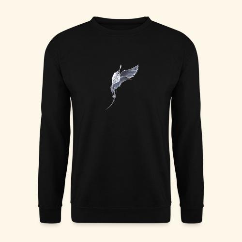 Weißschwanz Tropenvogel - Unisex Pullover