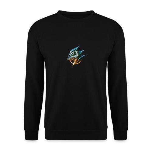 AZ GAMING WOLF - Unisex Sweatshirt